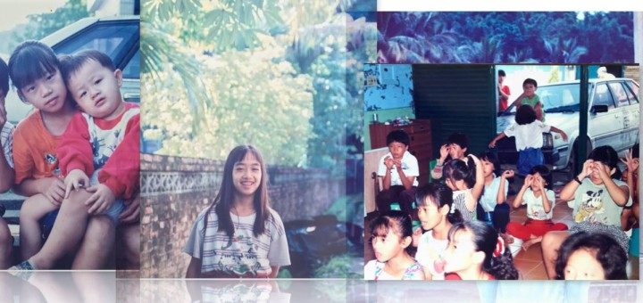活動快報》召喚小林村,你我的歲月留影,幫助部落影像紀錄重建