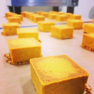 小林製老梅餅、薑黃酥  伴民健康美味過中秋