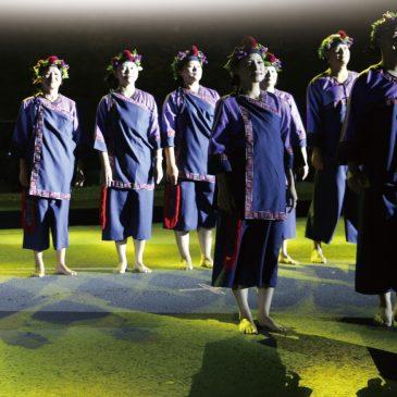 牽戲 ‧ 牽繫──大武壠族古謠巡迴音樂會,找回消失百年的古調!
