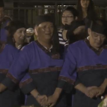 小林村大武壠族 不滿誤導歸為西拉雅族