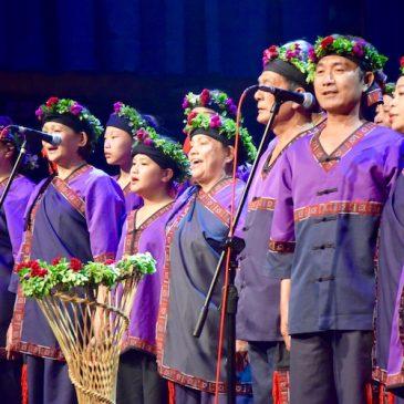 小林村重振文化 把古謠唱回來