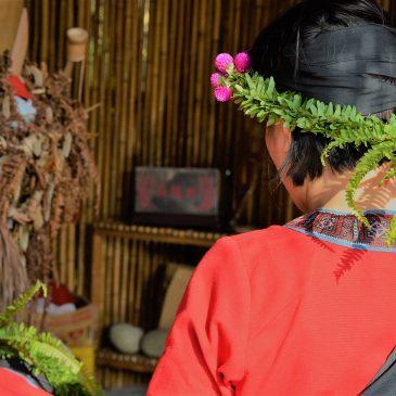 唱歌給太祖聽-大武壠歌舞文化節
