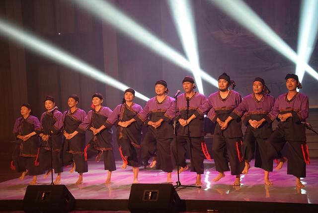 媒體報導/揮別88陰霾化身療癒力量 大滿舞團讓世界看見台灣