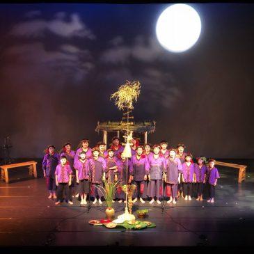 太祖的孩子 – 古謠音樂會