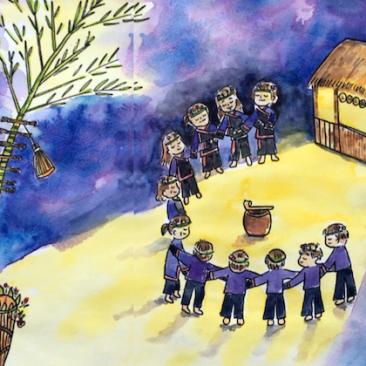 我們再版了!種回小林村的記憶:大武壠族民族植物暨部落傳承 400 年人文誌