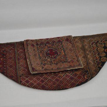 大武壠族傳統服飾圖紋